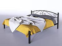Кровать кованая Виола Тенеро 190(200) х 140, фото 1