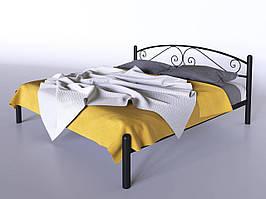Кровать кованая Виола Тенеро 190(200) х 140