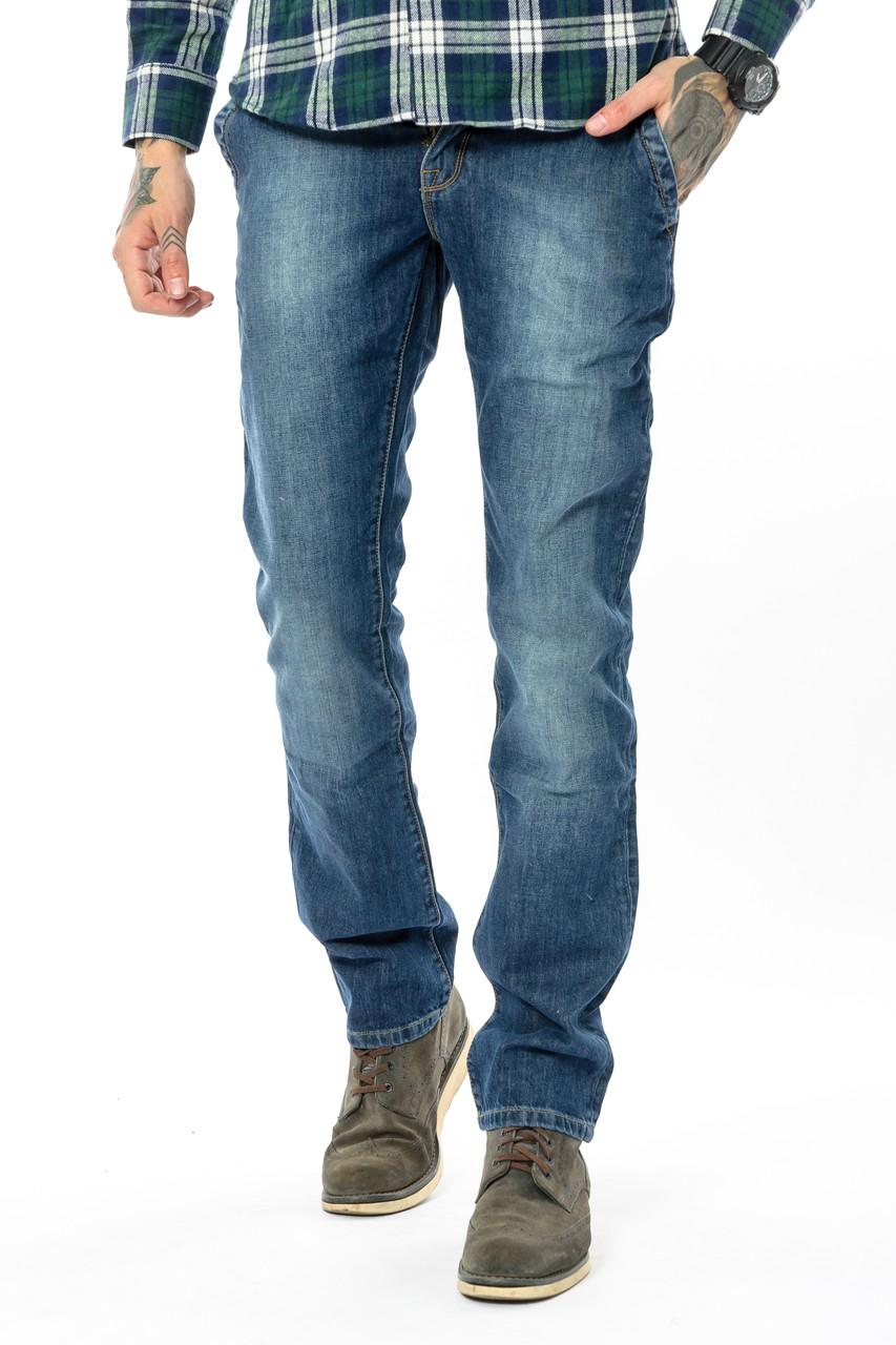Джинсы мужские Franco Benussi 1145 синие