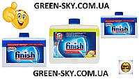 Finish Чистящее средство для посудомоечной машины 250мл. Классик и Лимон