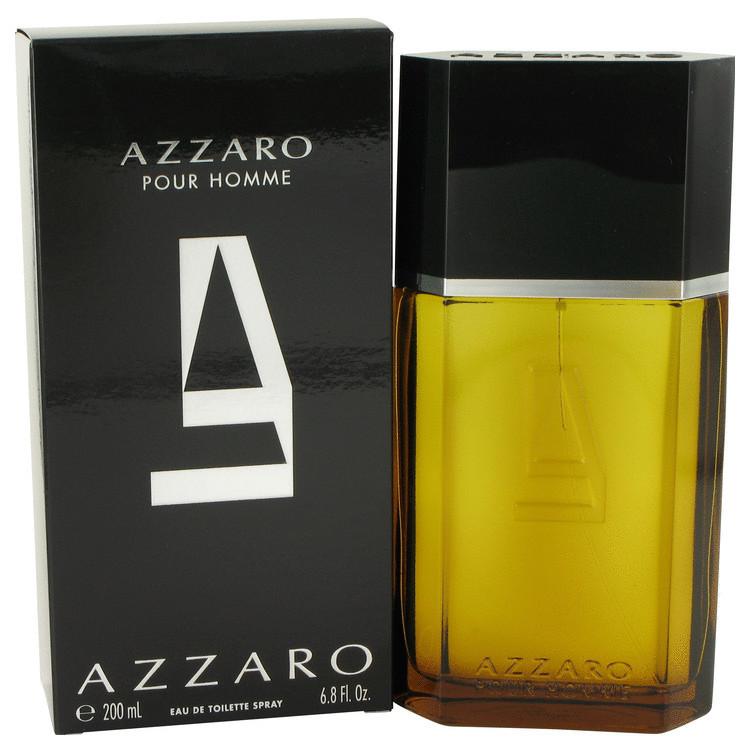 Туалетная вода для мужчин Azzaro от Azzaro 200мл (Оригинал)