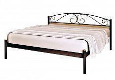 Кровать кованая Виола Тенеро 190(20) х 160