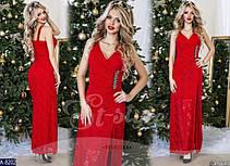 Новогодние платья норма
