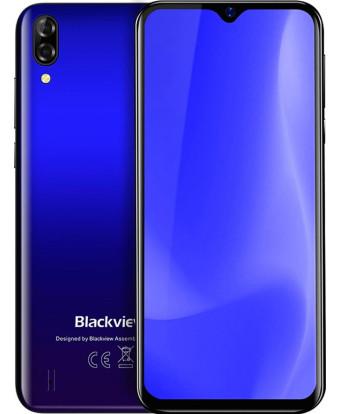 Смартфон Blackview A60 1/16GB Blue
