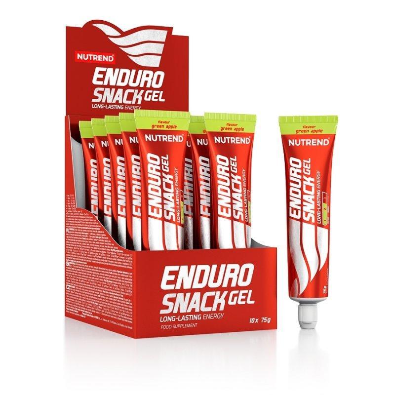 Спортивное питание Nutrend Endurosnack