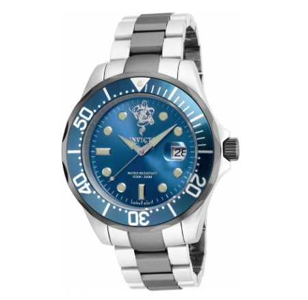 Мужские часы Invicta 17958 Pro Diver Sea Base  Automatic Limited Edition