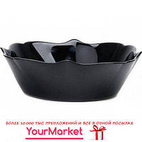Салатник Luminarc Authentic Black 16 см