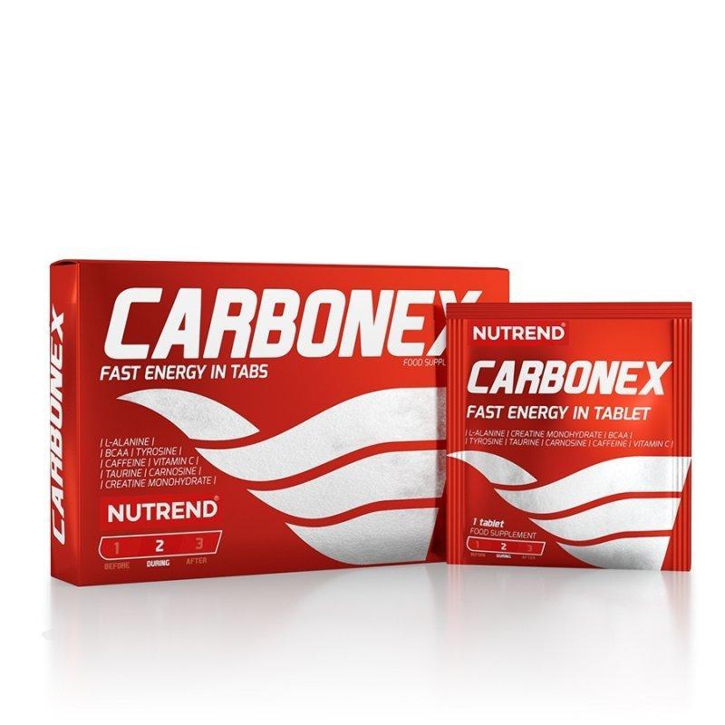 Спортивное питание Nutrend Carbonex
