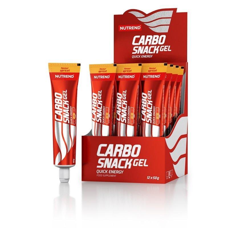 Спортивное питание Nutrend Carbosnack