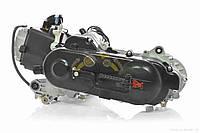 "Двигатель  GY6 80cc  40cm, под два амортизатора  ""LIPAI"""