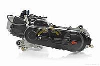 "Двигатель  GY6 80cc  43cm, под два амортизатора  ""LIPAI"""