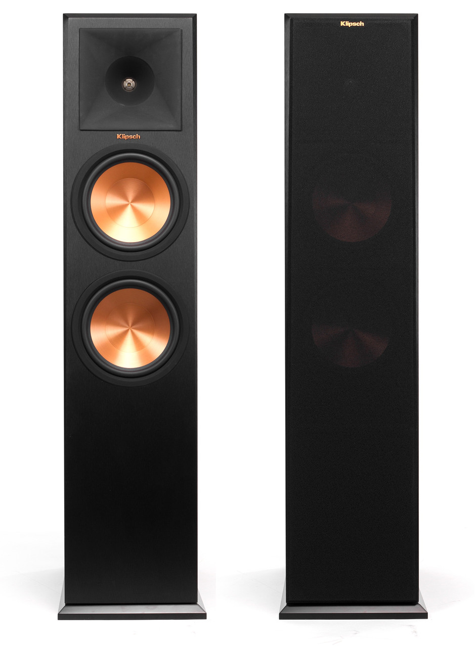 "Klipsch Reference Premier RP-280F Floorstanding Hi-End Loudspeaker Home Cinema - Инсталляционная компания ""HiFi Cinema Ukraine"" в Киеве"