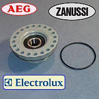 Супорт під підшипник 6204 з лівою різьбою для Zanussi, Electrolux, Privileg і AEG