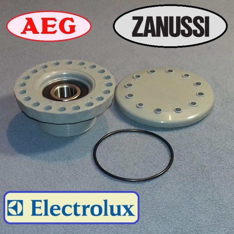 Суппорт с 6204 подшипником (правая резьба) для Занусси, Electrolux и АЕГ
