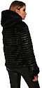 Женская шуба нутрия Лидия, фото 2