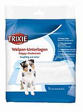 Пеленки для собак Trixie 30х50 см 7 шт.