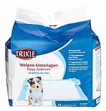 Пеленки для собак Trixie 40х60 см 50 шт.