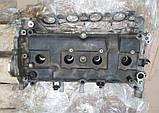 Головка блока гбц MR20DE Nissan Qashqai J10 XTrail T31 11040ED80B 11040ED82B, фото 3