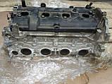 Головка блока гбц MR20DE Nissan Qashqai J10 XTrail T31 11040ED80B 11040ED82B, фото 7