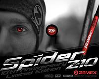 Спиннинг ZEMEX Spider Z-10 702XUL 2.13м (0,3-5гр)