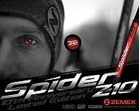 Спиннинг ZEMEX Spider Z-10 802H 2.44м (8-42гр)