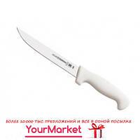 Нож гибкий обвалочный Tramontina Master 178 мм в блистере 24605/187