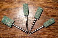 Головки цилиндрические Вулканитовые(на штоке)