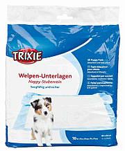 Пеленки для собак Trixie 60х60 см 10 шт.
