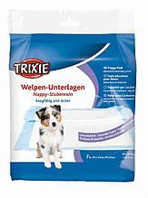 Пеленки для собак Trixie 40х60 см с запахом лаванды 7 шт.