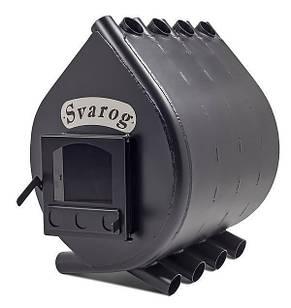 """Дров'яна піч """"Svarog"""" тип 04, фото 2"""