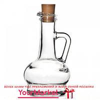Емкость для масла и уксуса Pasabahce Оливия 260 мл 80109