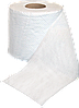 Туалетная бумага 23 метра