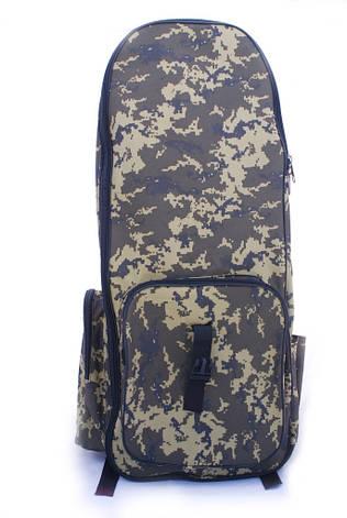 Рюкзак для металошукача, фото 2