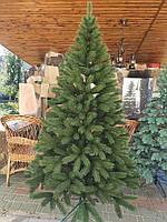 Литая елка Буковельская 2.50м. зеленая