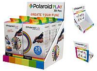Стійка для 3D Polaroid маленька 6 місць