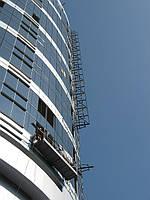 Реставрация и ремонт вентилируемых фасадов
