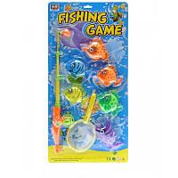 Рыбалка 6  рыбок на планшете Оригинал