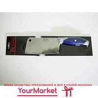 Секач с синей ручкой 15812VT