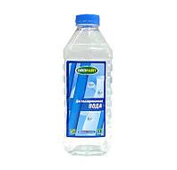 Вода дистилированная 1 л Винница