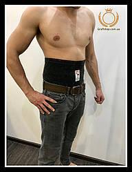 Пояс под одежду из собачьей шерсти (лечебный и согревающий ефект) Турецкое производство