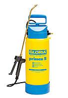 Опрыскиватель Gloria Primex5 5 л (80659)