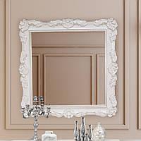 Зеркало Marsan FELICIЕ влагостойкое в деревянной раме