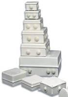 Коробки распределительные герметичные IP55, «EP-LUX», тип RK. Из лучших европейских изделий