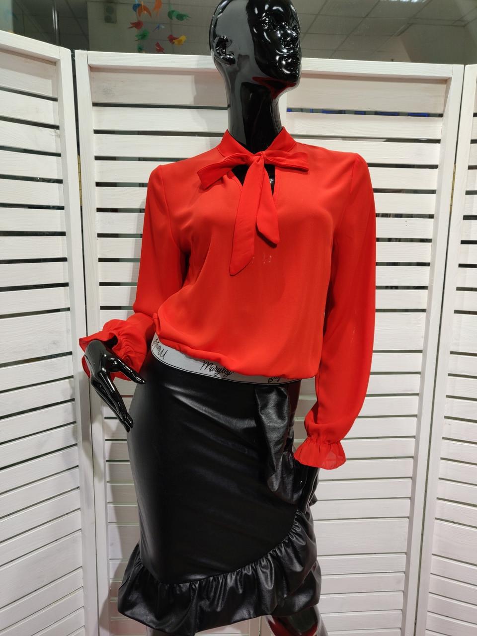 Блуза Maryley 8EB016