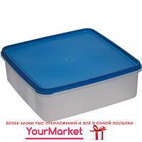 Емкость квадр. для морозилки Plast Team Maxi 5 л 3630