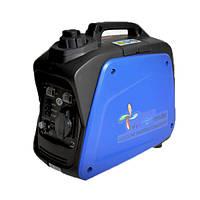 Однофазный инверторный бензиновый генератор Weekender X1200i (1,2 кВт)