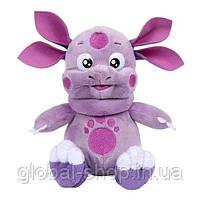 Детская мягкая игрушка Лунтик музыкальный 30 см, фото 2