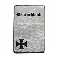 Зажигалка бензиновая MIL-TEC Deutschland v2, фото 1