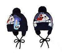 Детская шапка №: 2010