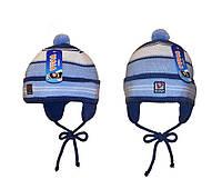 Детская шапка №: 2011